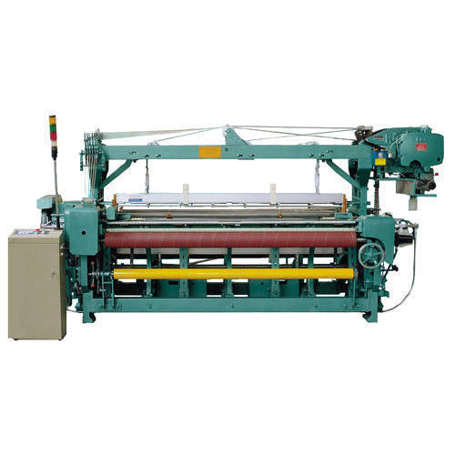 Rapier Weaving Machines