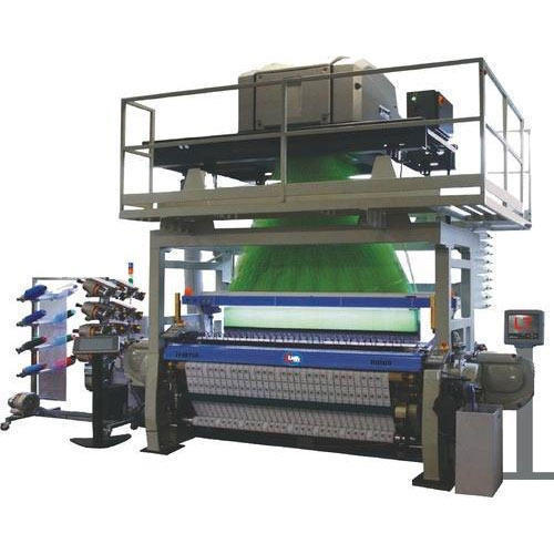 Label Looms Machinery