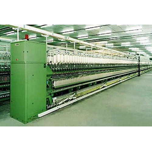 300 Spindles Rottar Spinning Machinery