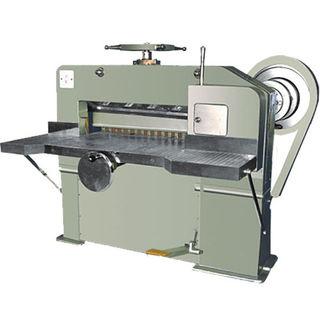 Glove Cutting Machine