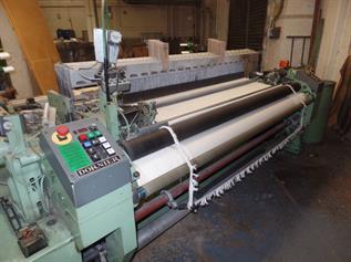 Dornier Weaving Loom