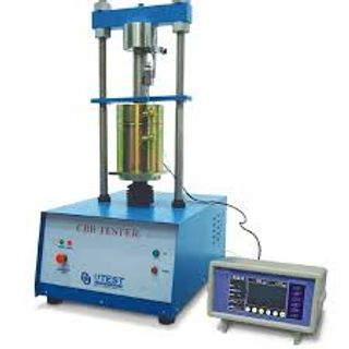 Shrinkage Testing Machine