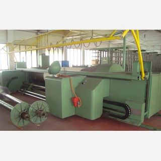 Used Warping Machine