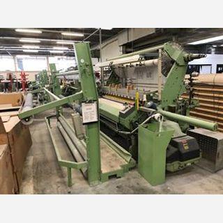Dornier Rapier Weaving Looms