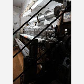 Used Warp Knitting Machine