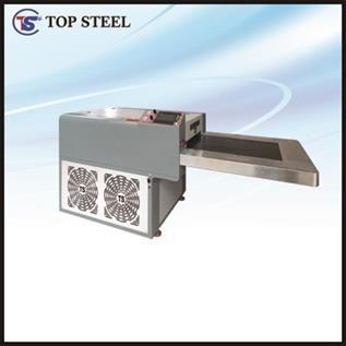 Pneumatic Hot Rolling Compactor