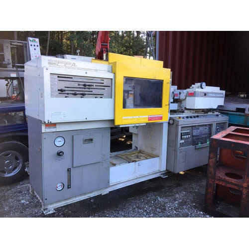 Shoe Injection Moulding Machine