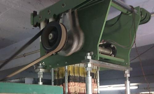 128 Hook Electronic Jacquard Machine