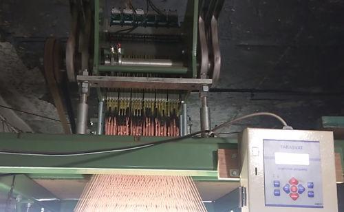 240 Hook Electronic Jacquard Machine