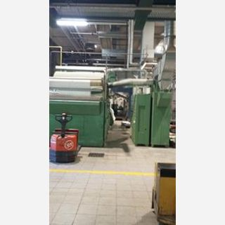Used Continues Tumbler Machinery