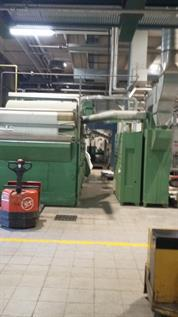 Continues Tumbler-Pre-owned Machinery