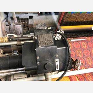 Used Jacquard Machine