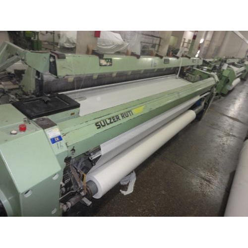 Used Sulzer Projectile Loom