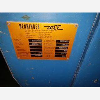 Used Sizing Machine