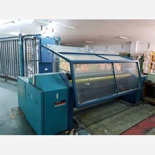 Used Direct Warping Machine
