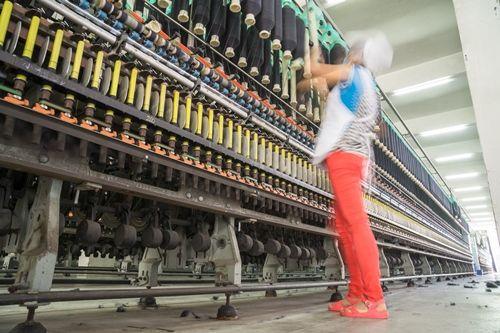 Used Weaving Loom