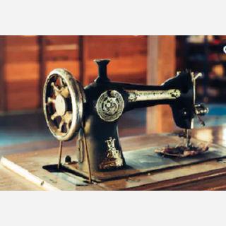 Used Industrial Sewing Machine