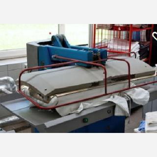 Apparel Ironing Machine