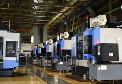 Computer Operated Textile Cutting Machine