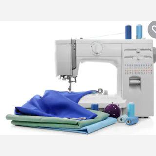 New Automatic Sewing Machine