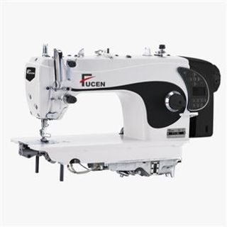 Sewing Machine-Sewing, embroidery & Garments