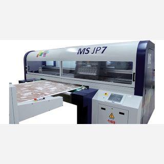 JP7 Printing Machine