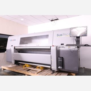 SubPro Printing Machine
