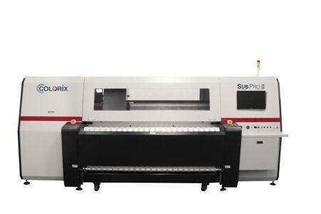 SubPro Printing Machine
