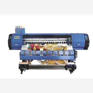 Digital Textile Sublimation Printing Machine.