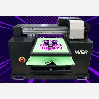 Personalized T-Shirts Printer