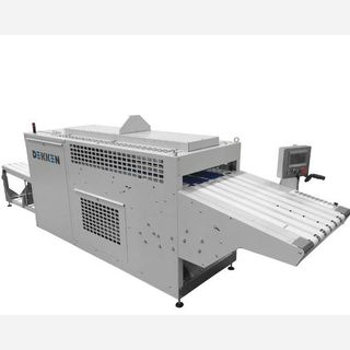 T-Apparel Folding Machines