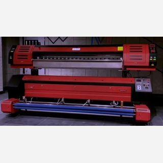 Digital Textile Sublimation Printer