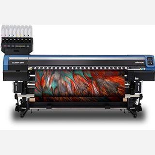 Digital Textile Printer.