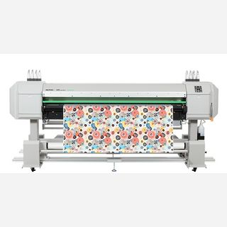 Direct Textile Printer