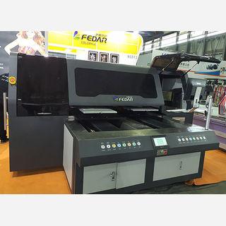 Textile Belt Printer