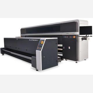 Textile Platinum Printer