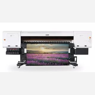 UV Roll To Roll Inkjet Printer