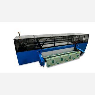 Water-Based Organic Pigment Printer