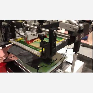 Tote Bag Screen Printer