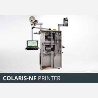 Digital Inkjet Printer