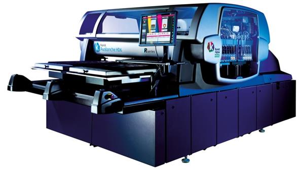 Robust Digital Printer