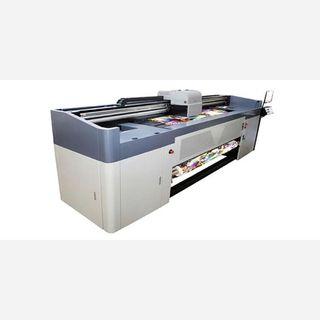 8-Colour Transfer Sublimation Printer