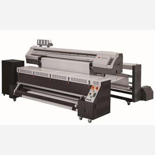 Elastic Fabric Digital Printer