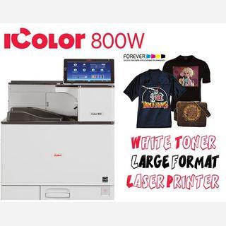 Toner Transfer Printer