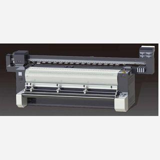 Textile Inkjet Printer