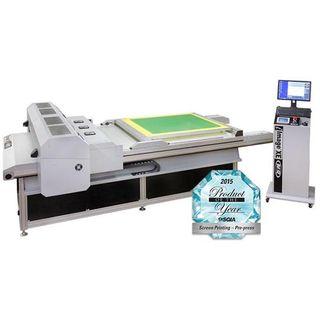 Direct to Screen Printing Machine