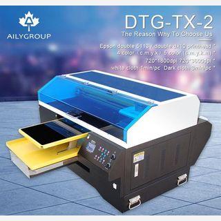 High Quality DTG T-shirt Printer