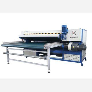 Automatic Mattress Roll-Packing Machine
