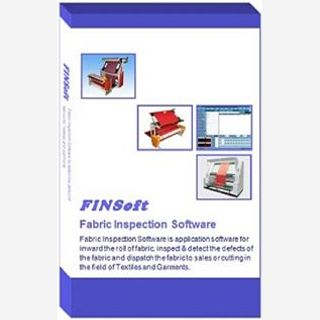 Cloth Inspection Software