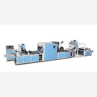 Jute Bag Manufacturing Machine